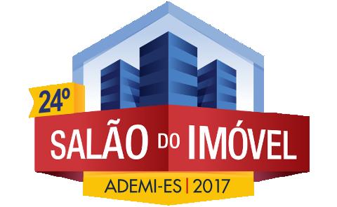 Logotipo Salão do Imóvel 2016 - Ademi/ES